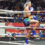 Rajadamnern Thai Boxing Stadium