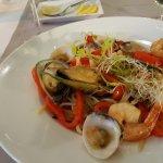 Lobster Restaurant Kolobrzeg