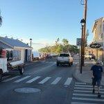Photo de Lahaina Front Street