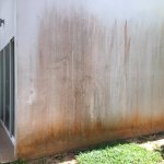 wall.. need paint,