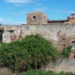 mura medievali e torre