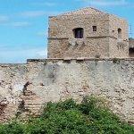 vista mura e torre