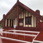 Photo of Robertson House