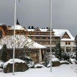 Photo of Hotel Bania Thermal & Ski