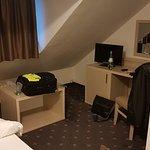 Photo de Air Hotel Wartburg