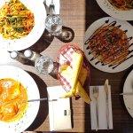 Bilde fra Costa D'oro Italian Restaurant & Pizzeria