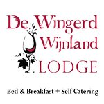 De Wingerd Wijnland Lodge