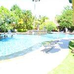 Foto de Medewi Bay Retreat