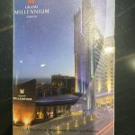 Photo de Grand Millennium Hotel Amman