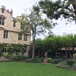 Photo of Treasurer's House