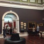 Süney Avustralya Sanat Galerisi resmi