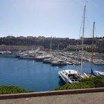 Foto de Monte Carlo Harbor