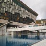 Photo de Yalta Intourist Hotel