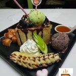 Chic Chom Phu Cafe'