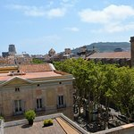 Photo de Citadines Ramblas Barcelona