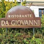 Photo of Da Giovanni