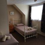 Family room/triple or Kingsize bed