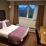 Best Western Higher Trapp Country House Hotel Foto