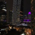 Foto van Fairmont Singapore