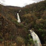 Foto de Steall Waterfall