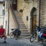 Photo de Borgo Sant'Angelo - Albergo Diffuso
