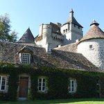 Photo of Chateau de Villemonteix