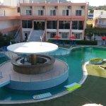 Photo of Bayside Hotel Katsaras