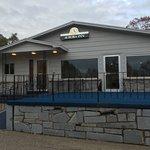 ภาพถ่ายของ Aurora Inn