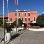 Photo of Hotel Villa Pigalle