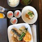 Photo de Hotel Skycourt Hakata