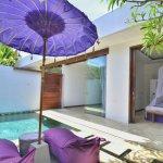 Anema Villa Seminyak Bali Foto