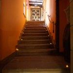 Foto de Hotel Arganzon PLAZA