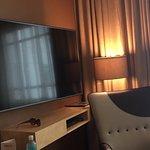 Photo de Rendezvous Hotel Singapore by Far East Hospitality