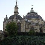Photo de Chapelle royale Saint-Louis
