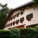 Hotel Refugio Alpino Photo