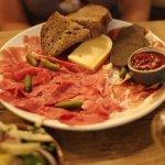 Meaty platter :)