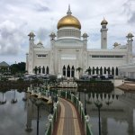Photo de Sultan Omar Ali Saifuddin Mosque