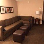 Foto de Comfort Inn & Suites Presidential