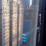 The Manhattan at Times Square Hotel Foto