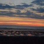 Croyde bay beach