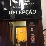 Photo de Pensao Praca da Figueira