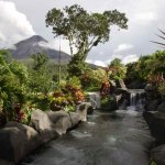 Arenal Kioro Hot Springs