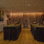 Which is the best day spa in Brighton and Hove?
