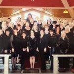 Mervue Folk Choir - Another Night Out