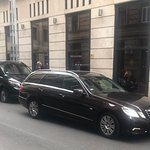 Taksit ja tilausajot