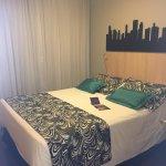 Mercure Sao Paulo Pinheiros Hotel Photo