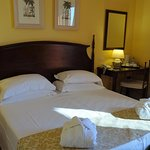 Baglio Oneto Resort and Wines Aufnahme