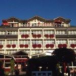 Moselstern Hotel Brixiade in Cochem