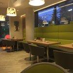 Ibis Styles Wien City Foto