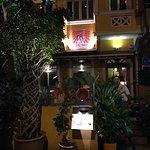 Sao Nam Vietnamese Cuisine frontage